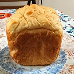 手作りパン/食パン 私の仕事は子供相手なんですが 昨日 遠く…(1枚目)