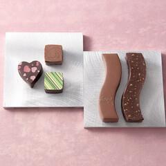 チョコレート/バレンタイン/ル カカオティエ/小田急百貨店 小田急百貨店限定のセレクションとして登場…