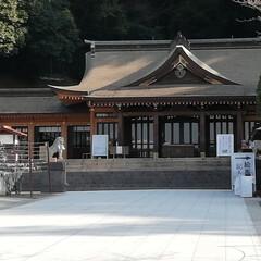 祈願/鹿児島護国神社 次男が、心配過ぎて近くの神社に。 絵馬を…