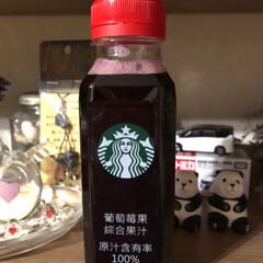 スターバックス/娘/おみやげ/海外旅行/台湾 連続投稿ですが、こちらは下の子からの台湾…(3枚目)