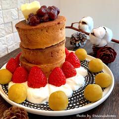 食育/おやつタイム/手作りお菓子/手作りおやつ/今日のおやつ/おうちcafé/... 最近疲れやすいのはなぜだろう(⊙ロ⊙) …