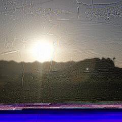 フォロー大歓迎/にゃんこ同好会/ねこのきもち/ねこ/散歩/サンセット/... 日が落ちるのが早くなってきたニャー😿🌄