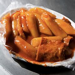 トッポギ/韓国グルメ また、トッポギ食べたいな🤤