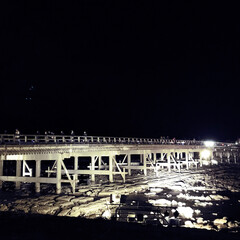 嵐山/渡月橋 嵐山~素敵なところですね。