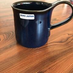 夏コーデ/夏インテリア/ファッション/インテリア/雑貨/住まい/... My mug get‼️  前から欲しか…