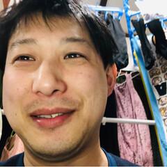 ホワイトニング/笑顔 笑顔 川﨑智文