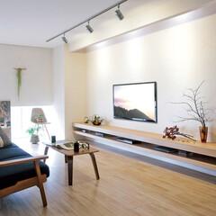 nankaiplywood/南海プライウッド/収納生活/収納/建材/内装材/... 棚板を固定するために使う受桟や固定金具な…