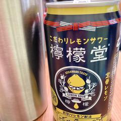 檸檬堂/レモンサワー/5% 今日は檸檬堂の5%