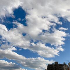 福生の空/いつかの空/雲/空 いつかの空