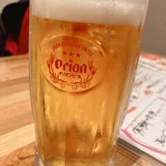 ビール/オリオンビール/NAMIOTO/コロッケ/黒毛和牛 大好きなオリオンビールと黒毛和牛コロッケ…