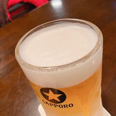 黒ラベル/ナポリタン/ビール 昨日のビール🍺 たまには黒ラベル‼️ お…(2枚目)