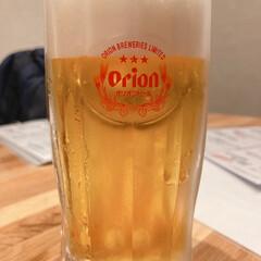 沖縄/NAMIOTO/立川/オリオンビール 今日のオリオンビール🍻
