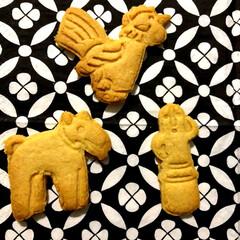 クッキー型/クッキー/フォロー大歓迎/冬/ハンドメイド/フード/... sac sacのクッキー型が届いたので作…