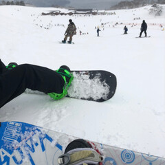 琵琶湖/カフェ/雪/箱館山スキー場/ボード/スポーツ/... 朽木スキー場に行った次の日は、箱館山スキ…