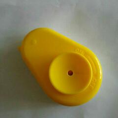キッチン/キッチン雑貨/100均/ダイソー/アイデア商品/便利/... DAISOで買ったゆで卵をむきやすくする…