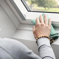 窓/天窓/トップライト/掃除/窓拭き/窓掃除/... 〔日本ベルックス〕の天窓は、「Neat®…