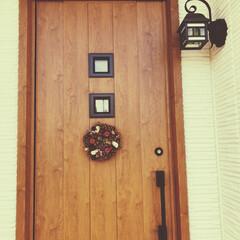 リース/玄関ドア