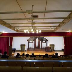 コンサート/演奏/LIMIAおでかけ部/おでかけワンショット 旧東京音楽学校 奏楽堂のホールにて 14…