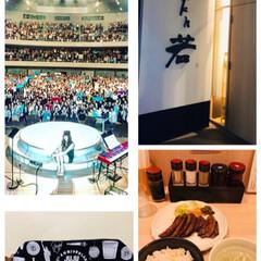 牛タン/コンサート/JUJU/おでかけ/フォロー大歓迎/わたしのごはん JUJUコンサート初参戦♬︎♡ 楽しい一…