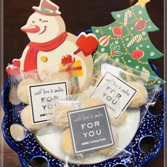 フランス菓子/クッキー/簡単レシピ/甘いもの好き/手作りお菓子/ブールドネージュ ブールドネージュを作りました😊 口溶けほ…