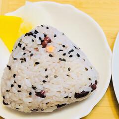 onigiriAction/朝食/おうちごはん 今朝は寒くて布団から出られなかった💦 こ…(3枚目)