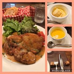 お気に入りのお店/高級食パン乃が美/おひとりさま/ランチ 久しぶりに仙台銀座にある んbistro…