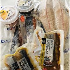 息子に感謝/北海道の美味しいもの また嬉しいお届け物🎁 東京にいる息子から…