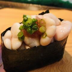 贅沢お寿司/夕飯/久しぶりのお寿司 GO TO Eat 食事券を利用して 廻…(3枚目)