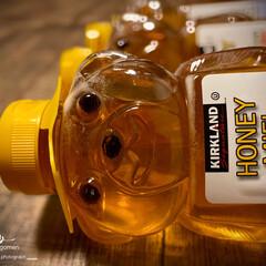 蜂蜜/カークランドの蜂蜜/健康食品/私の好きなもの カークランド 100% カナディアンハニ…