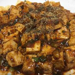 麻婆豆腐 麻婆豆腐