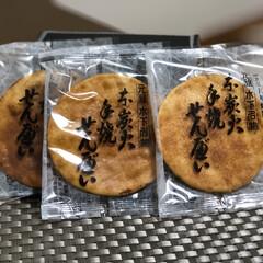 キャンドゥ/ダイソー/セリア/100均/お弁当/住まい/... 千葉県印西市木下にある手焼き煎餅の店に行…