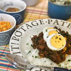 朝ごはん/これからもよろしく/ごちそうさまでした/美味しいご飯/朝ごはん大好き/いつもありがとう/... 今朝の嫁さんが作ってくれた朝ごはん。メイ…(3枚目)