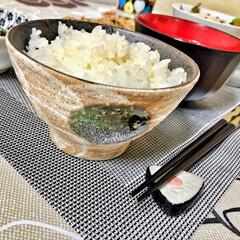 美味しいご飯/桜/朝ごはん大好き/いつもありがとう/ごちそうさまでした/朝ごはん/... 今朝の嫁さんが作ってくれた朝ごはん。鳥手…(6枚目)