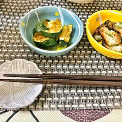 朝ごはん大好き/美味しいご飯/ごちそうさまでした/いつもありがとう/これからもよろしく/朝ごはん/... 今朝の嫁さんが作ってくれた朝ごはん。鳥手…(5枚目)