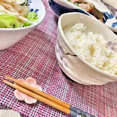 朝ごはん大好き/おはよう/美味しいご飯/さくら/平成最後の/LIMIAごはんクラブ/... 今朝の嫁さんが作ってくれた朝ごはん。メイ…(5枚目)