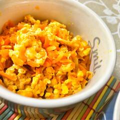 朝ごはん/これからもよろしく/ごちそうさまでした/美味しいご飯/朝ごはん大好き/いつもありがとう/... 今朝の嫁さんが作ってくれた朝ごはん。メイ…(5枚目)