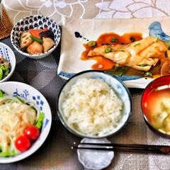 美味しいご飯/いつもありがとう/おはよう/朝ごはん大好き/嫁さんの手作り/ごちそうさまでした/... 今朝の嫁さんが作ってくれた朝ごはん。鱈の…
