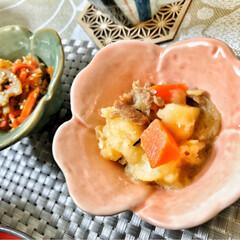 朝ごはんレシピ/美味しいご飯/ごちそうさまでした/いつもありがとう/おはよう/嫁さんの手作り/... 今朝の嫁さんが作ってくれた朝ごはん。鳥手…(4枚目)