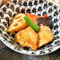 美味しいご飯/いつもありがとう/おはよう/朝ごはん大好き/嫁さんの手作り/ごちそうさまでした/... 今朝の嫁さんが作ってくれた朝ごはん。鱈の…(4枚目)