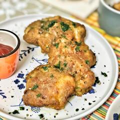 朝ごはん/これからもよろしく/ごちそうさまでした/いつもありがとう/美味しいご飯/朝ごはん大好き/... 今朝の嫁さんが作ってくれた朝ごはん。鶏胸…