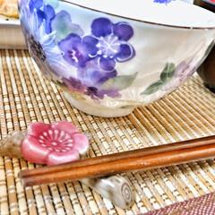 朝ごはん/朝ごはん大好き/美味しいご飯/ごちそうさまでした/キッチン/いつもありがとう/... 今朝の嫁さんが作ってくれた朝ごはん。鮭の…(5枚目)