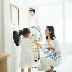 生活の知恵/家事/洗濯/室内干し/カビ/菌/...