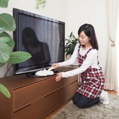 生活の知恵/家事/掃除/ライフハック/掃除箇所/床掃除/...