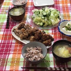 ルクルーゼ/イッタラ/食器/カトラリー/キッチン雑貨/食卓/... まずは今日のおやつ😋 とろっとろで美味し…(6枚目)