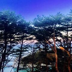 思い出/冬の一枚/冬の思い出/絶景スポット/絶景/海/... 【 浄土ヶ浜パークホテル 】 住所:岩手…