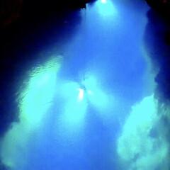 冬の思い出/龍泉洞/岩手県/東北/鍾乳洞/観光地/... 日本三大鍾乳洞の一つ 龍泉洞    【 …