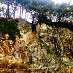 冬の思い出/思い出/冬の一枚/岩手県/浄土ヶ浜/遊覧船/... 青の洞窟へ   【 浄土ヶ浜マリンハウス…(2枚目)