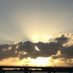 景色/神社/雲/空/光/滝/... お気に入りの写真いろいろ(10枚目)
