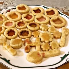 飴/宿題/ステンドガラスクッキー/手作りクッキー 休校中の宿題に「料理」があり 娘は昔お料…(5枚目)