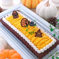 おうちカフェ/パンプキンタルト/かぼちゃのモンブランタルト/モンブランタルト/タルト/デザート/... かぼちゃ🎃のモンブランタルト♪
